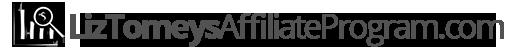 LizTomeysAffiliateProgram.com